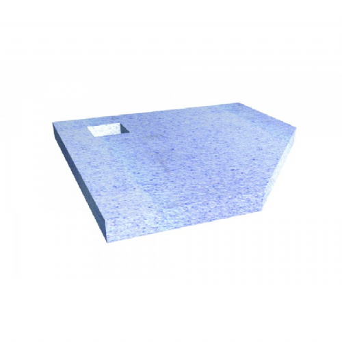 Abacus Elements Substrate Shower Tray - 1000mm x 1000mm - Panta Drain